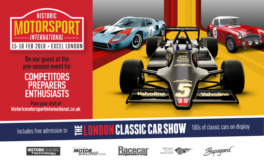 London Classic Car Show Stand HM - Car show wheel display stands